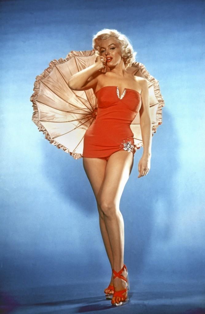 """Le documentaire """"Marilyn, dernières séances"""" sur France 2 à 23h05 !"""