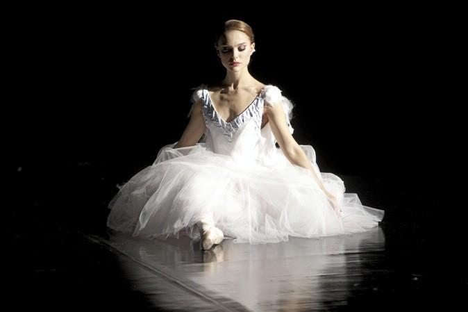 """Le film """"Black Swan"""" sur Canal + à 20h55"""