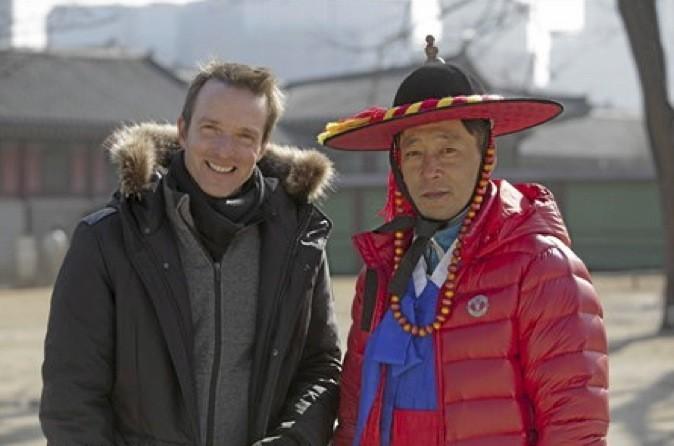 Le divertissement Pékin Express, le passager mystère sur M6 à 20h50