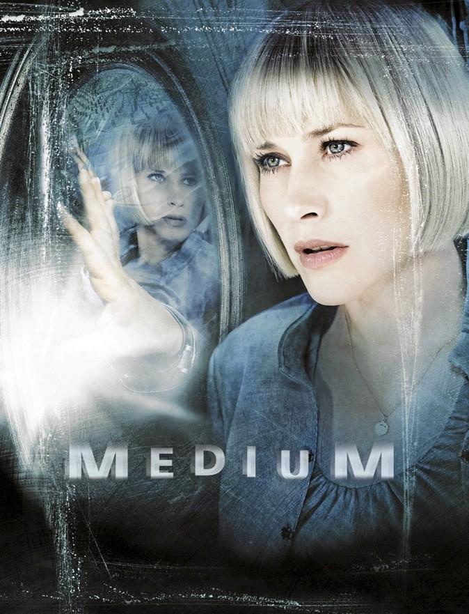 """Regardez """"Medium"""" sur M6 à minuit !"""