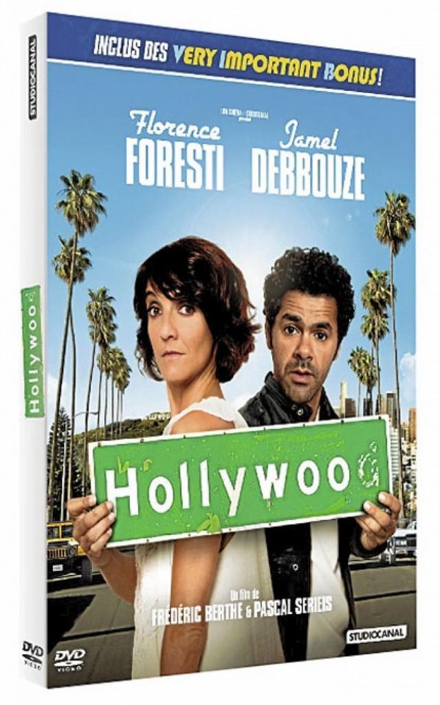 Le DVD D'Hollywoo, 19,99€