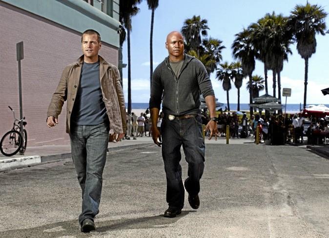 """La série """"NCIS : Los Angeles"""" sur M6 à 20h50"""