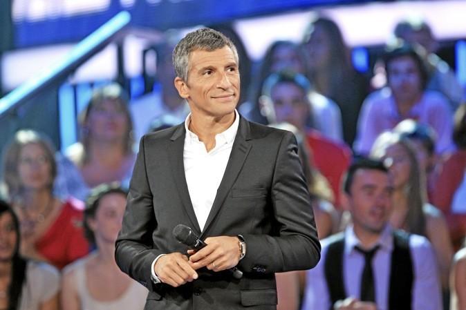 """Nagui vous présente """"N'oubliez pas les paroles"""" sur France 2 à 20h50 !"""