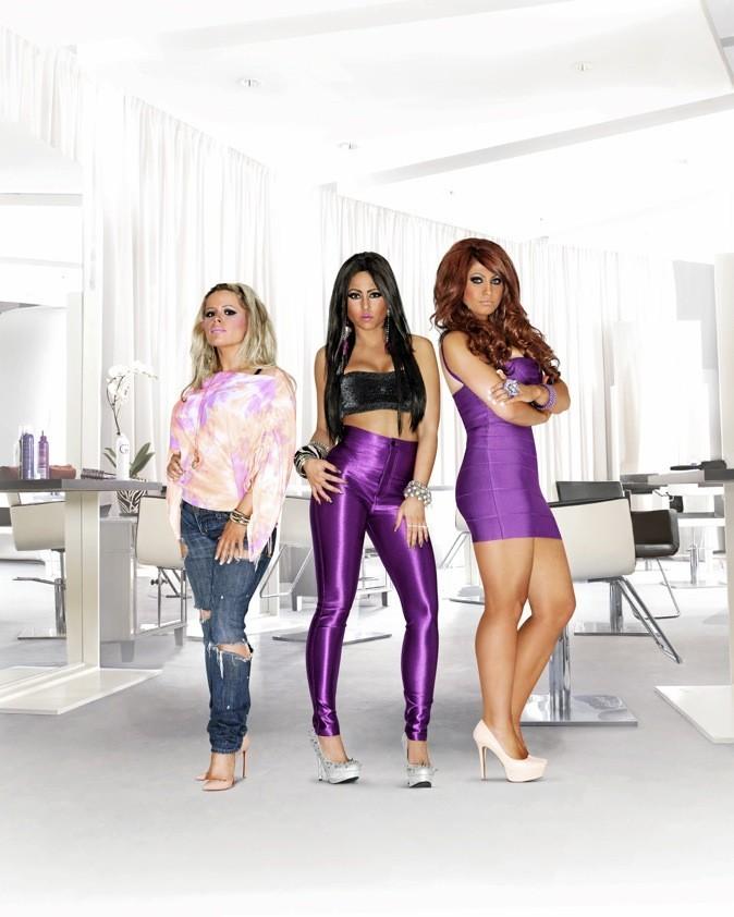 22h40 Les Jersey Girls sur E ! Entertainment. Bienvenue chez les cagoles de la Côte Est !