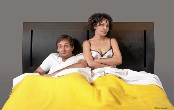 """La pièce de théâtre """"L'amour sur un plateau"""" sur France 4 à 20h35 !"""