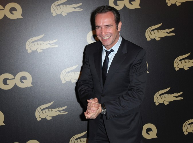 L'agenda du jour : Jean Dujardin : en route pour les Oscars?