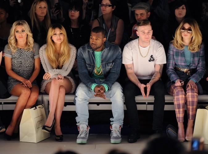 L'agenda du jour : Kanye West : en mode Fashion week !