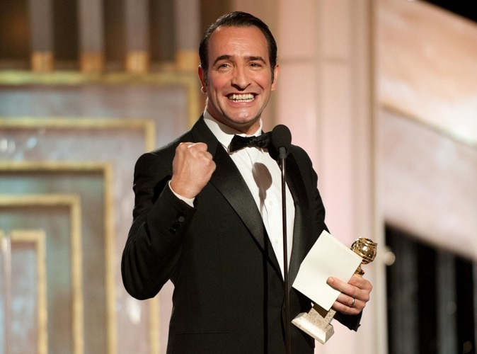 L agenda du week end oscars tous derri re jean dujardin for Dujardin jerome