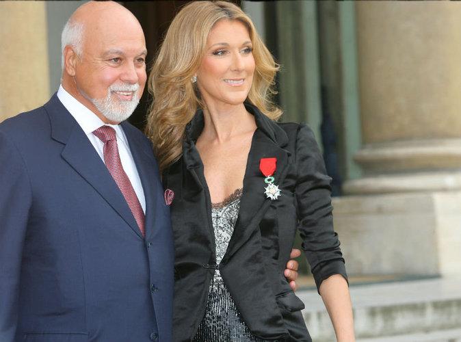 L'étrange solution de Céline Dion pour garder son mari près d'elle