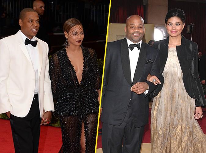"""L'ex-mari de Rachel Roy sort de son silence pour évoquer Jay-Z : """"J'espère qu'il ne l'a pas draguée !"""""""