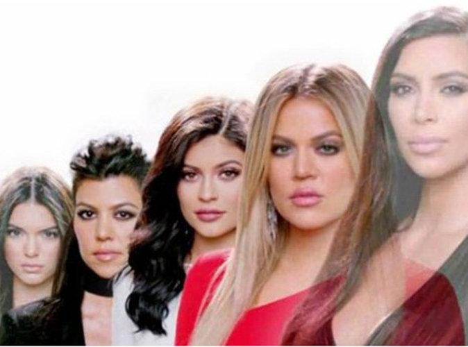 La famille Kardashian bientôt au cinéma?