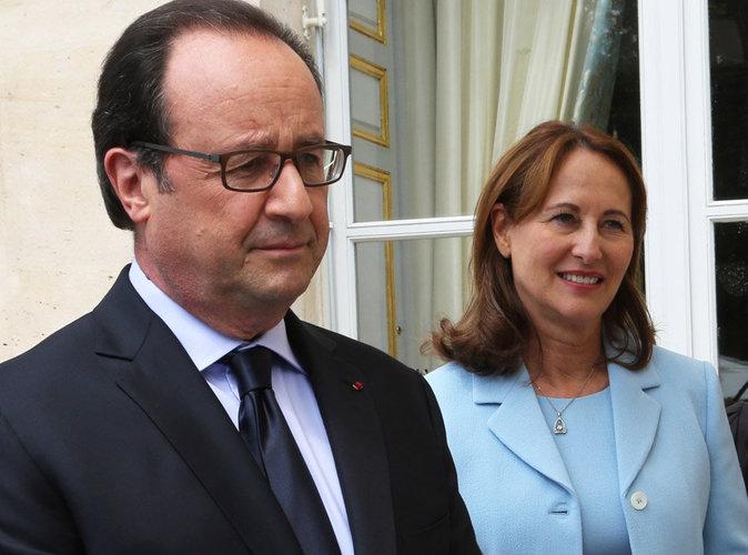 La fille de François Hollande et de Ségolène Royal victime d'une escroquerie !