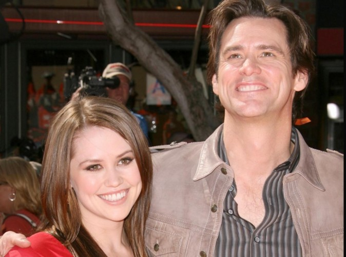 La fille de Jim Carrey est officiellement divorcée !