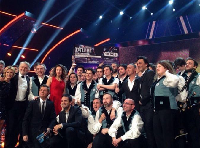 La France a un incroyable talent : le grand gagnant est...