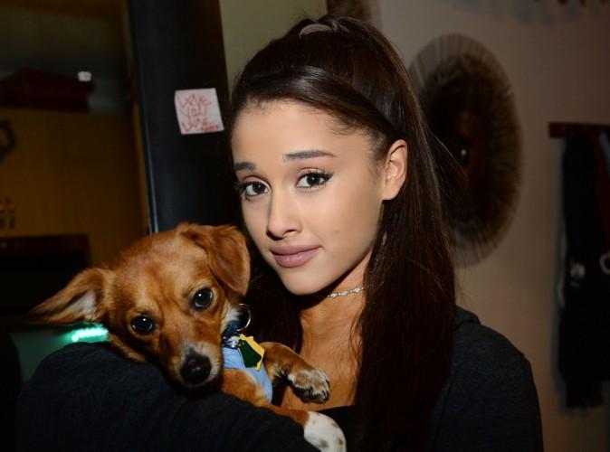 """La mère d'Ariana Grande n'a pas apprécié son voyage en France : """"La pire expérience de ma vie !"""""""