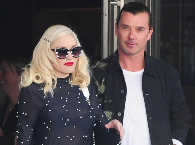 La nounou, un travesti... Gwen Stefani humiliée par les infidélités de Gavin !