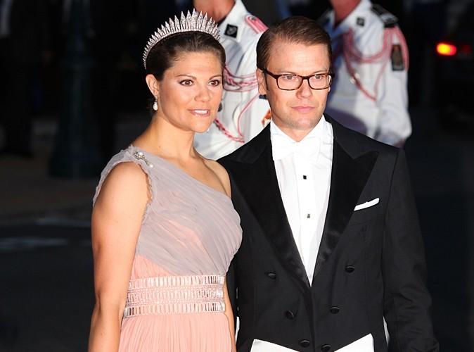 La princesse Victoria de Suède attend son premier enfant !