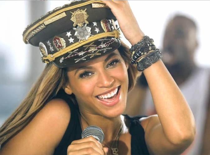 La reine Beyonce lance son nouveau site internet !