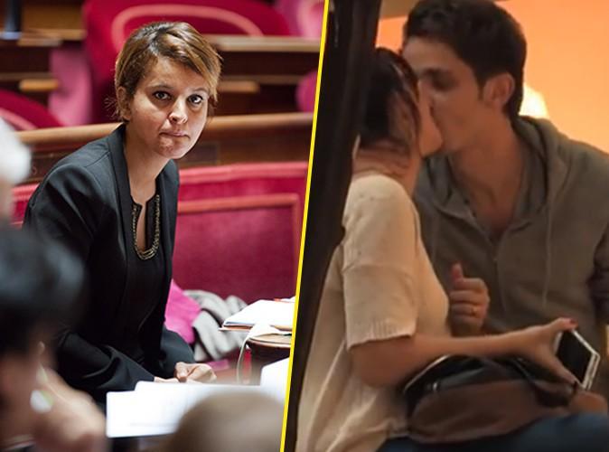 """La vidéo """"Comment embrasser une inconnue en 10 secondes"""" fait réagir la ministre du droit des femmes !"""