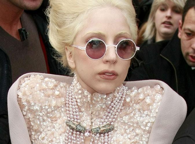 Lady Gaga : 20 000 fans et des mariachis pour lui souhaiter son anniversaire !