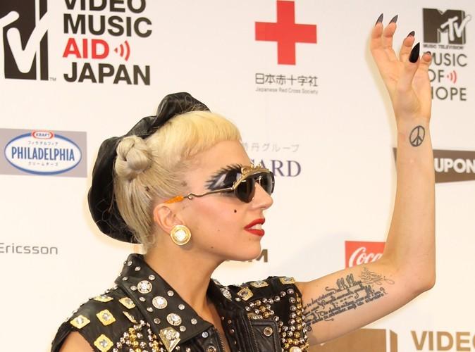 Lady Gaga : accusée d'avoir détourné des fonds caritatifs!