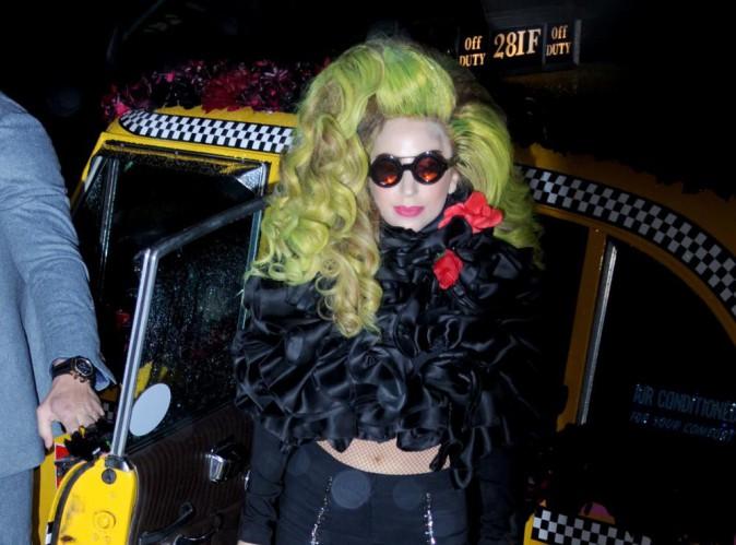 Lady Gaga : bientôt en route pour le mariage?