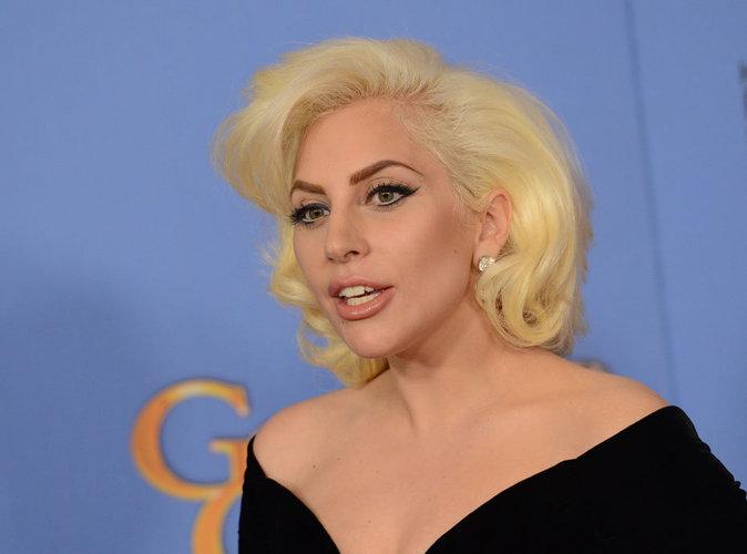 Lady Gaga choisie pour interpréter l'hymne américain au Superbowl