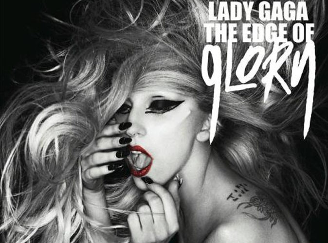 Lady Gaga dévoile encore un nouveau single demain !