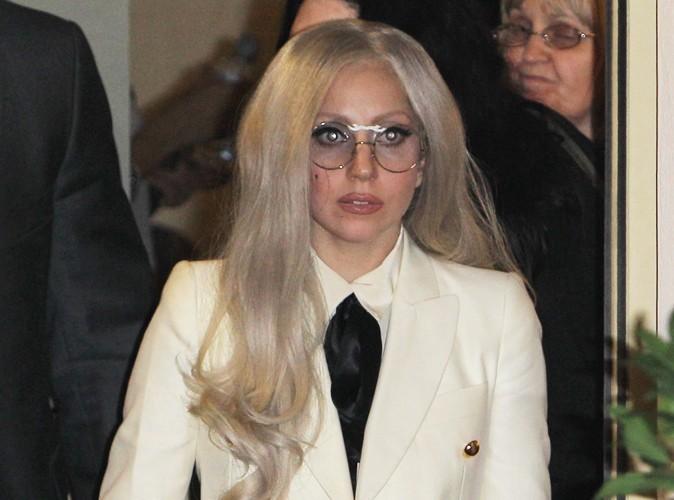 Lady Gaga : elle a beaucoup appris sur sa sexualité en devenant un garçon !