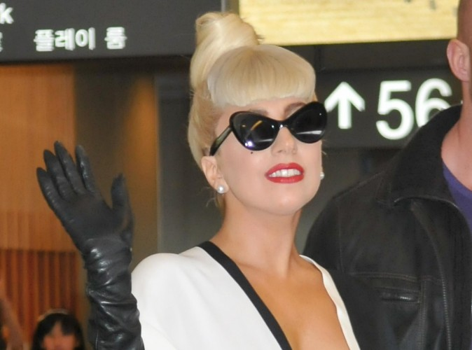 Lady Gaga : elle a décidé de faire un break avec son chéri Taylor Kinney !