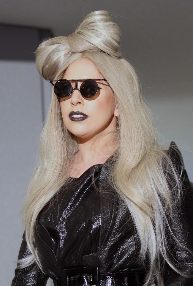 Lady Gaga, cordon bleu ?