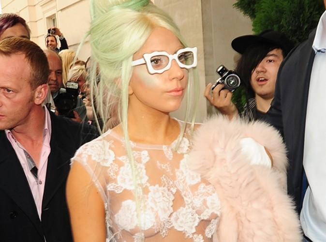Lady Gaga : elle en a marre de l'ex de son mec !