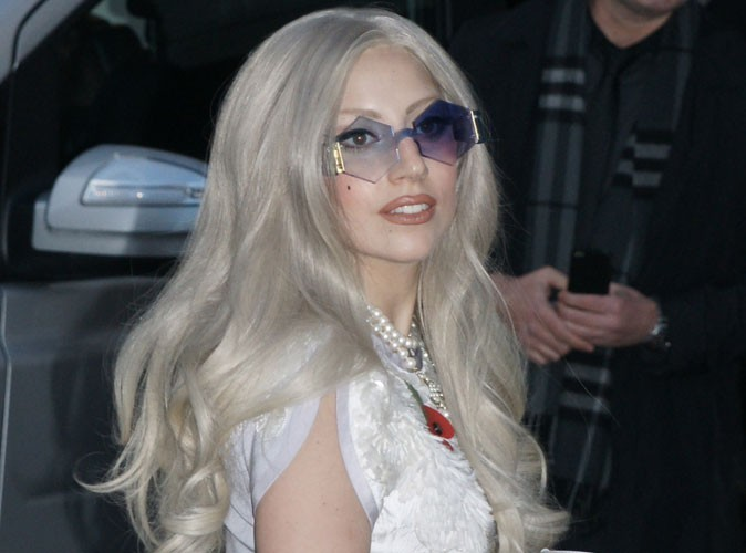 Lady Gaga : elle fait peur aux bébés !