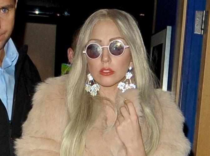Lady Gaga : elle lance sa fondation pour la tolérance !