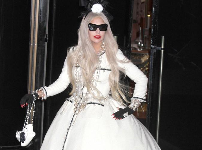 Lady Gaga : elle rend un vibrant hommage à son grand-père !