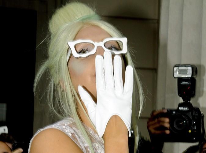 Lady Gaga : elle se prend pour Marilyn Monroe !
