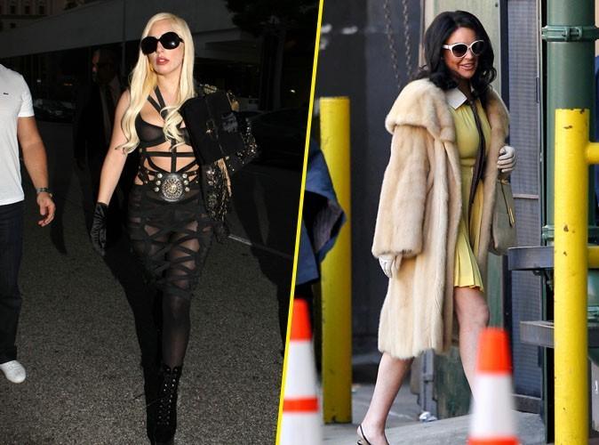 Lady Gaga : elle tacle Lindsay Lohan sur Twitter !