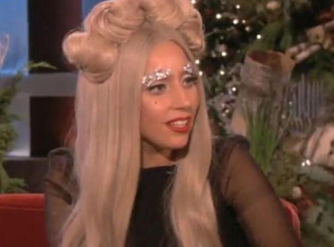 Lady Gaga : elle voudrait tourner avec Woody Allen !