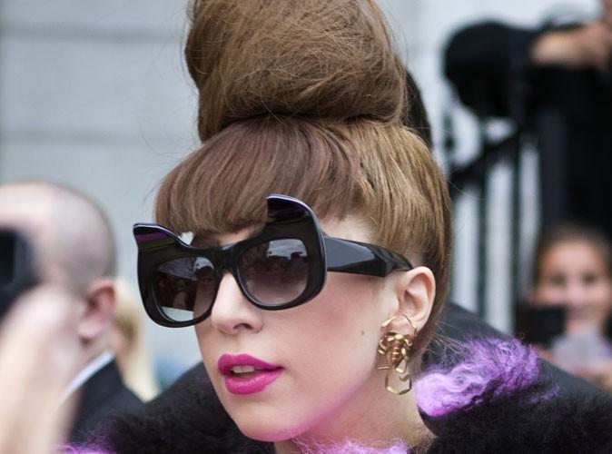 Lady Gaga: en concert avec les Rolling Stones!