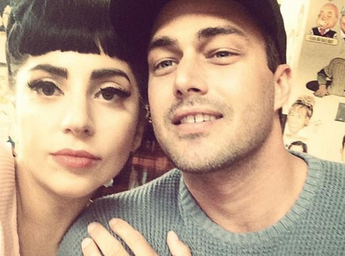 Lady Gaga et Taylor Kinney : nouveau cliché en amoureux... De quoi relancer les rumeurs de mariage !