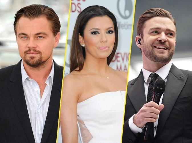 Lady Gaga, Eva Longoria, Justin Timberlake ... Ils célèbrent la victoire du mariage gay aux Etats-Unis !