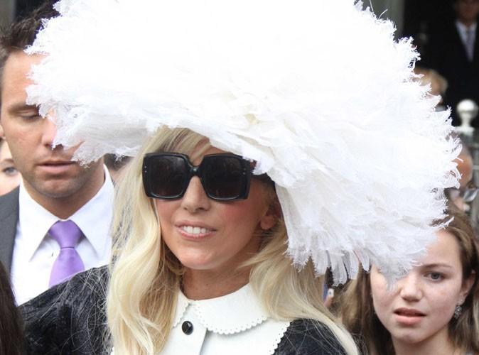 Lady Gaga : Facebook, Twitter, dollars...c'est la femme la plus puissante du monde !