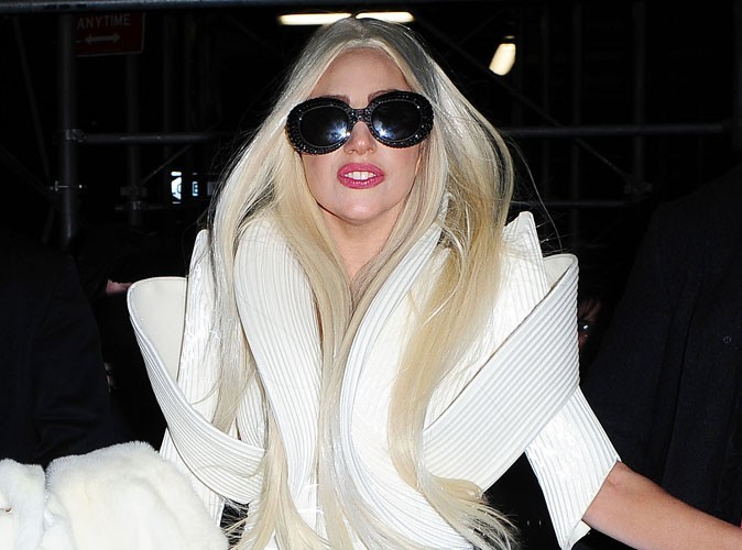 Lady Gaga : fan de Michael Jackson, elle compte s'offrir Neverland !