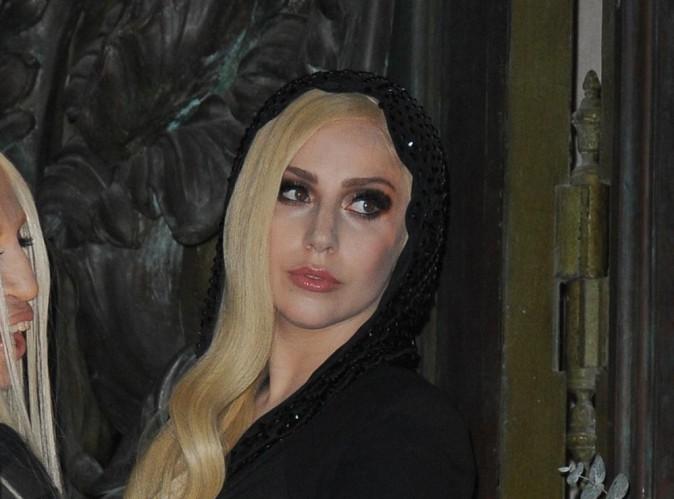 """Lady Gaga : """"Les amis, c'est comme les diamants, les vrais durent toujours"""" !"""