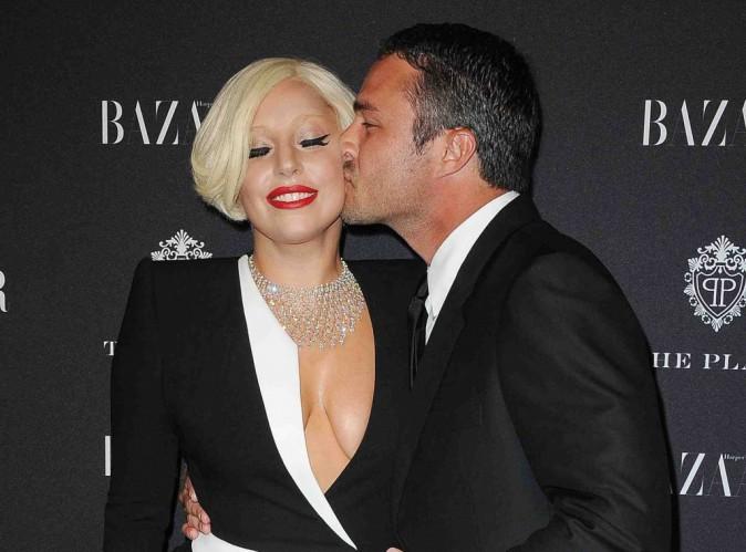 Lady Gaga : lorsqu'elle chante Taylor Kinney est ému aux larmes !