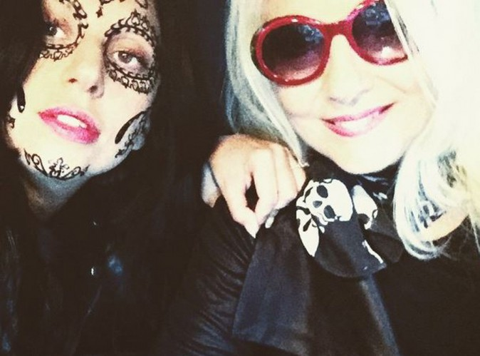 Lady Gaga : Mother Monster est de retour pour la bonne cause !