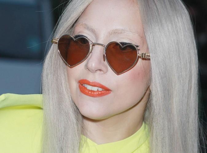 Lady Gaga : nouveau record ! 20 millions de fans sur twitter !