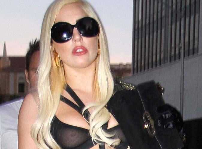 Lady Gaga : on lui réclame 10 millions de dollars pour avoir retardé la sortie de sa poupée !