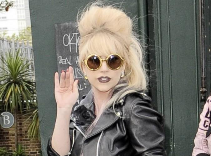 "Lady Gaga: ""Pas de duo sur mon prochain album !"""
