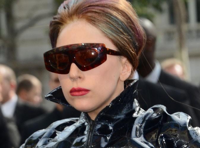 """Lady Gaga : plus forte que Beyonce et Justin Bieber, c'est la chanteuse la plus """"puissante"""" au monde !"""
